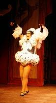 ALADDIN Richmond Theatre 2005