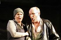FIDELIO   music: Beethoven   libretto: Sonnleithner & Treitschke   conductor: Mark Elder   director: Deborah Warner,Anja Kampe (Leonore, disguised as Fidelio), Brindley Sherratt (Rocco),Glyndebourne F...