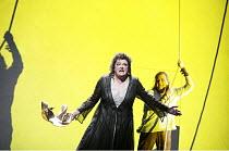 GOTTERDAMMERUNG  Royal Opera 2006