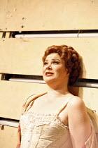 KATERINA IZMAYLOVA   music by Dimitry Shostakovich   libretto: Alexander Preis & Shostakovich ,after the short story ^Lady Macbeth of Mtsensk^ by Nikolay Leskov,conductor: Valery Gergiev   director: I...