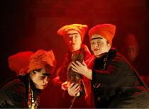 MACBETH 2002>2011Royal Opera