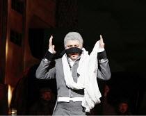 THE NOSE   by Dmitry Shostakovich   based on the story by Gogol   conductor: Valery Gergiev   director: Yury Alexandrov,Vladislav Sulimsky (Platon Kuzmich Kovalev),Mariinsky (Kirov) Opera / London Col...