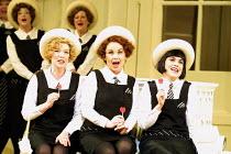 THE MIKADO  English National Opera