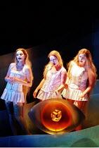 DAS RHEINGOLD 03 Scottish Opera