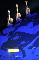 DAS RHEINGOLD 89 Scottish Opera
