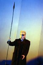 DIE WALKURE  Scottish Opera 2002/3