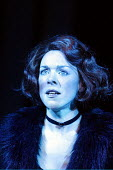 'ANYONE CAN WHISTLE' (Laurents/Sondheim)~Janie Dee (Fay)~The Gryphon / Bridewell Theatre, London EC4              08/01/2003