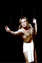 'JOSEPH AND THE AMAZING TECHNICOLOR DREAMCOAT'~Jason Donovan (Joseph)~Palladium  06/91