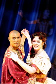 KING & I, THE