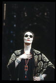 SUNSET BOULEVARD  music: Andrew Lloyd Webber  book & lyrics: Don Black & Christopher Hampton  based on the film by Billy Wider  set design: John Napier  costumes: Anthony Powell  lighting: Andrew Brid...
