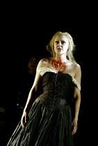 'SWEENEY TODD' (Sondheim)~Gillian Kirkpatrick (Beggar Woman)~Opera North/Leeds               25/04/2002