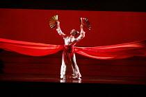 MADAM BUTTERFLY English National Opera 2005
