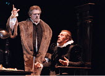 DON GIOVANNI - Royal Opera