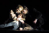 THE TURN OF THE SCREW English Touring Opera 2003