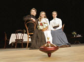 THREE SISTERS Tobacco Factory 2005