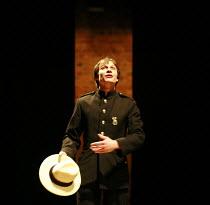 TWELFTH NIGHT   by Shakespeare   director: Declan Donnellan <br>,Andrey Kuzichev (Viola/Cesario),Chekhov International Theatre Festival,Swan Theatre, Stratford-upon-Avon, England   01/03/2007,part of...