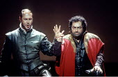 OTELLO Royal Opera (dir. Moshinsky)
