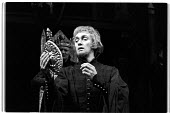 'RICHARD II' (Shakespeare),Richard Pasco (Richard II),RSC/RST  3/1971,