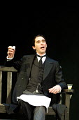 'TWELFTH NIGHT' (Shakespeare)~II/v: Guy Henry (Malvolio)~Royal Shakespeare Company/RST  Stratford-upon-Avon  10/05/2001 ~transfers to Barbican Theatre  03/01/2002