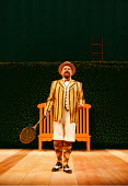 TWELFTH NIGHT by Shakespeare   director: Adrian Noble~Philip Voss (Malvolio)~RSC/RST  11/1997