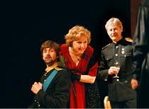 1999 Maly Drama Theatre