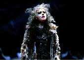 CATS based on T. S. Eliot's 'Old Possum's Book of Practical Cats' composer: Andrew Lloyd Webber design: John Napier lighting: David Hersey choreography: Gillian Lynne director Trevor Nunn ~~'Memory':...