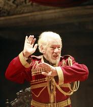 Ian McKellen - Shakespearean roles