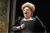 'MARY, QUEEN OF SCOTS' (Donizetti, after Schiller   conductor: Noel Davies   director: James Conway),Jennifer Rhys-Davies (Elizabeth),English Touring Opera / Hackney Empire, London       11/03/2005,