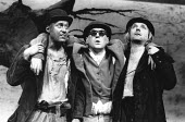 WAITING FOR GODOT Queen's Theatre 1991