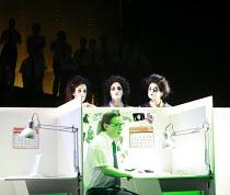 DIE ZAUBERFLOTE - GSMD 2007