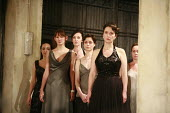 WOMEN OF TROY  NT 2007