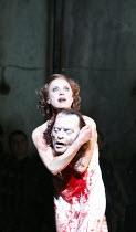 SALOME Royal Opera 2008