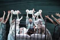 MACBETH - Opera North 2008