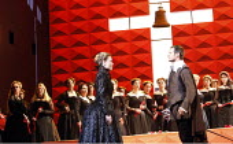 DON CARLO Royal Opera 2008