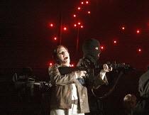 I CAPULETI E I MONTECCHI Opera North 2008
