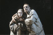 THEBANS RSC 1991 - OEDIPUS AT COLONUS