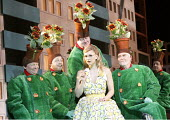 PARADISE MOSCOW - Opera North