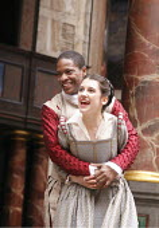 2009 Shakespeare's Globe