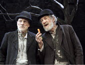 WAITING FOR GODOT Haymarket 2009/10