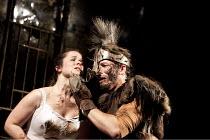 THE ENCHANTED PIG Royal Opera 2009