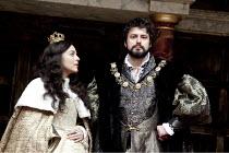 2010 Shakespeare's Globe