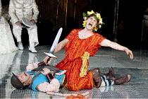 2010 Garsington Opera