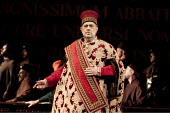 SIMON BOCCANEGRA Royal Opera 2010 (with Domingo)