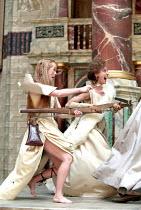 2000 Shakespeare's Globe