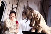 BEAUTY AND THE BEAST adaptation