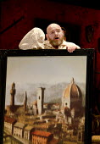 GIANNI SCHICCHI English Touring Opera 2011