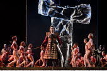 AIDA Royal Opera 2011