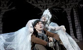 SNOW QUEEN Rose Theatre Kingston 2011