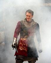 2012 Shakespeare's Globe