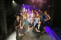 STEEL PIER Union Theatre 2012